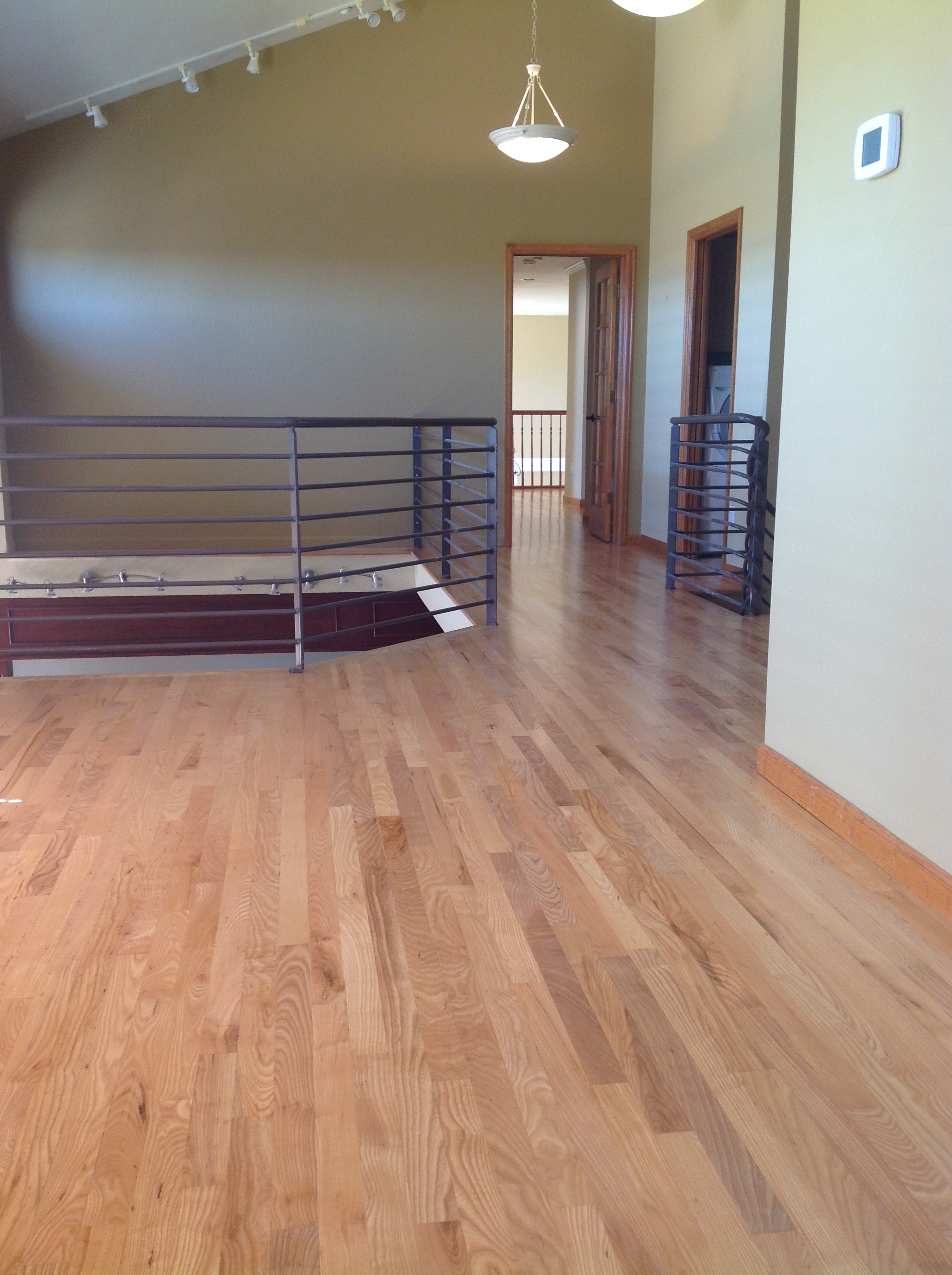 Magnus anderson ideal hardwood flooring of boulder for Sanding hardwood floors