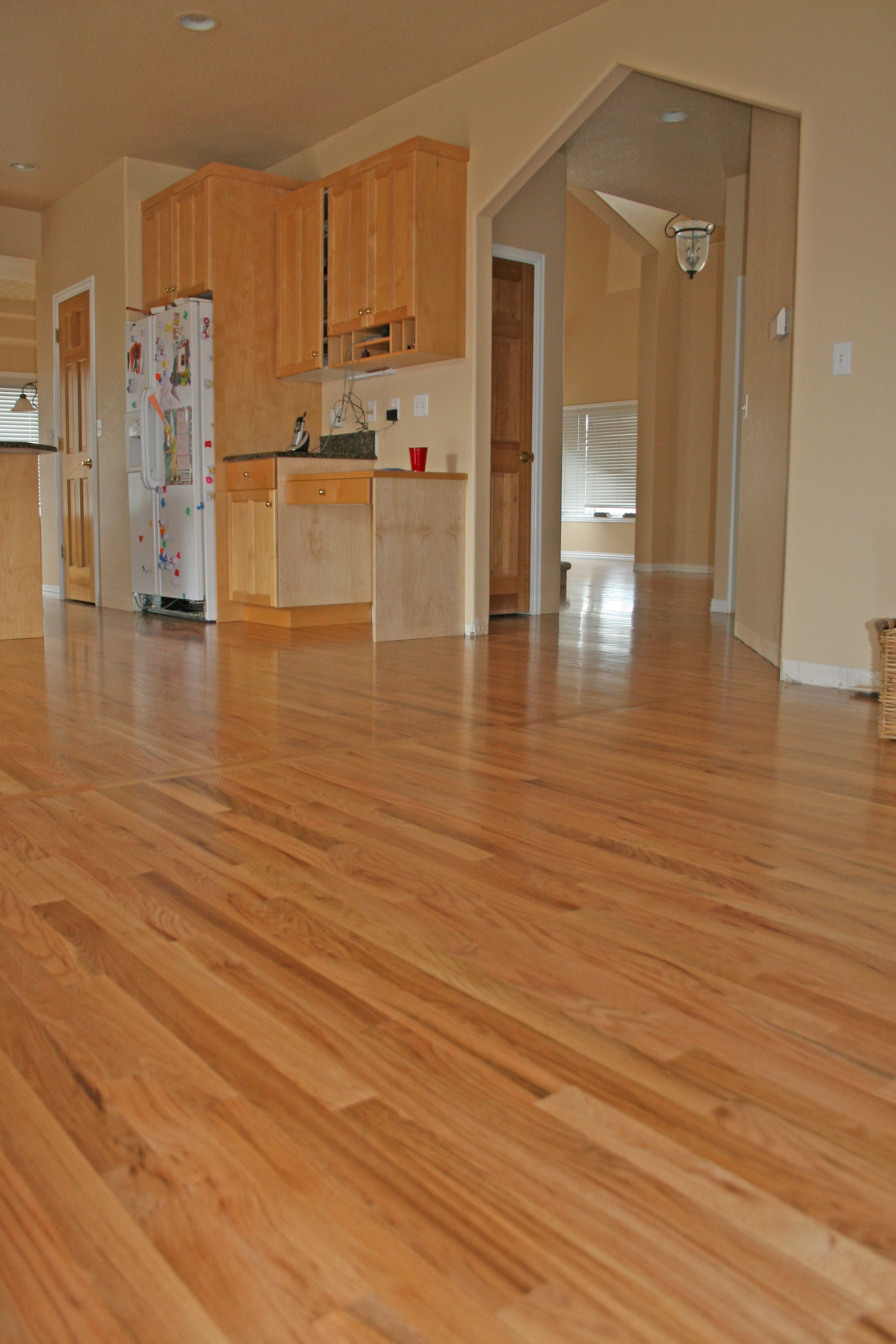 Magnus anderson ideal hardwood flooring of boulder for Hardwood flooring