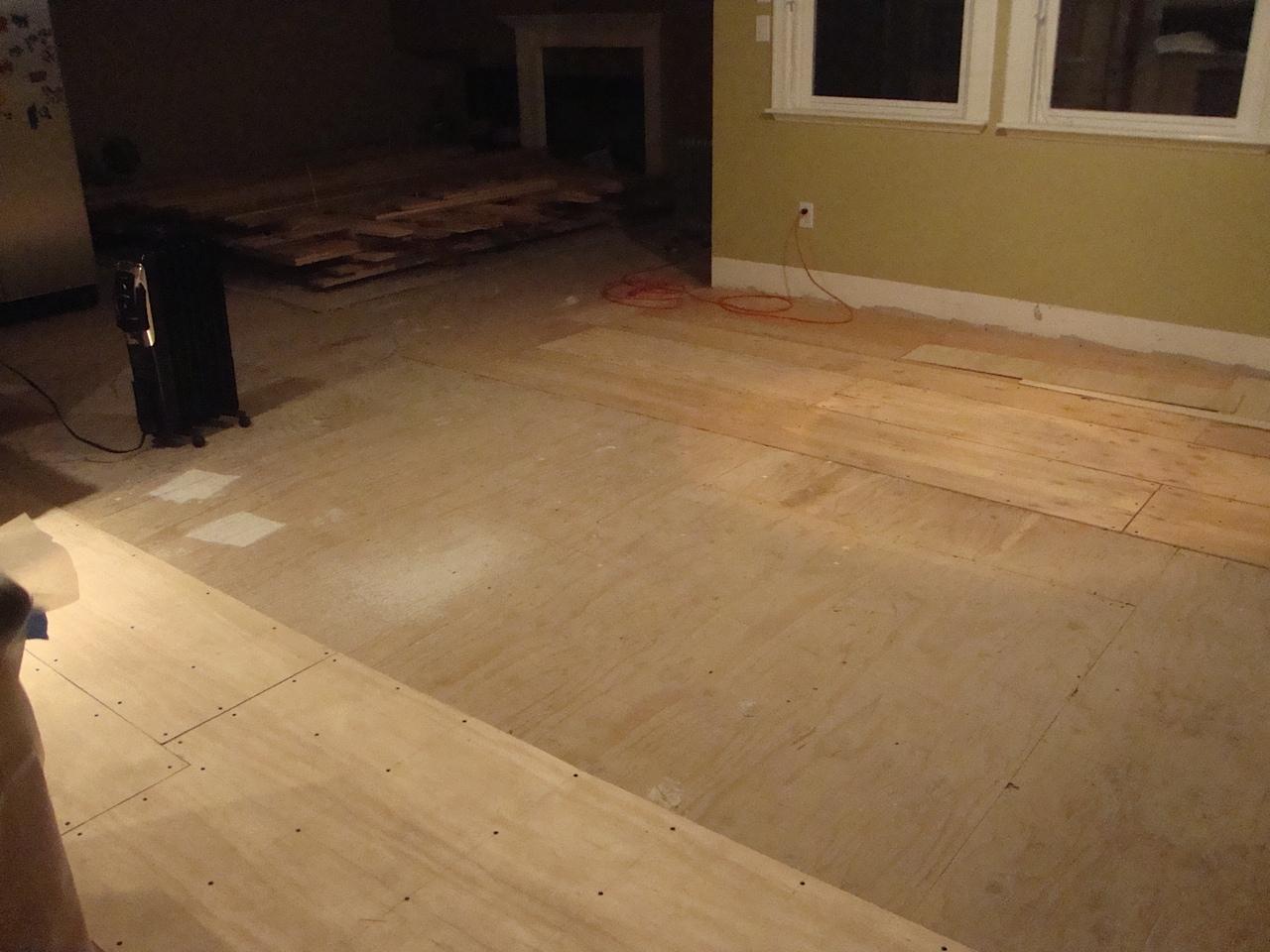 Hardwood flooring installation wide hardwood flooring for Hardwood floor installation
